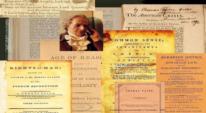 account of the life and writings of thomas paine The latest tweets from thomas paine (@lifeofpaine) the official twitter for ian ruskin's one man show on the very misunderstood founding father, to begin the world over again: the life of thomas paine los angeles, ca.